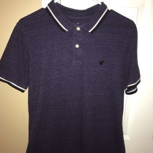 American Eagle Flex Polo
